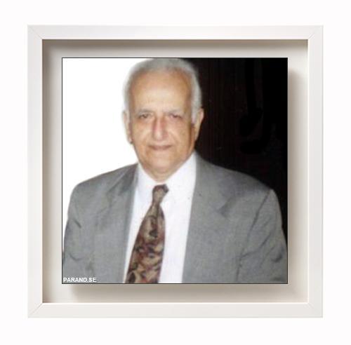 دکتر محمد جعفر محجوب